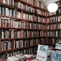 bookshop paris, art books
