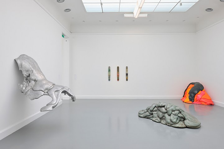 Benglis-at-Van-Abbe