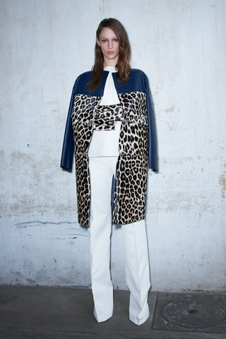 Celine Resort 2013