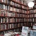 bookshop paris, art books